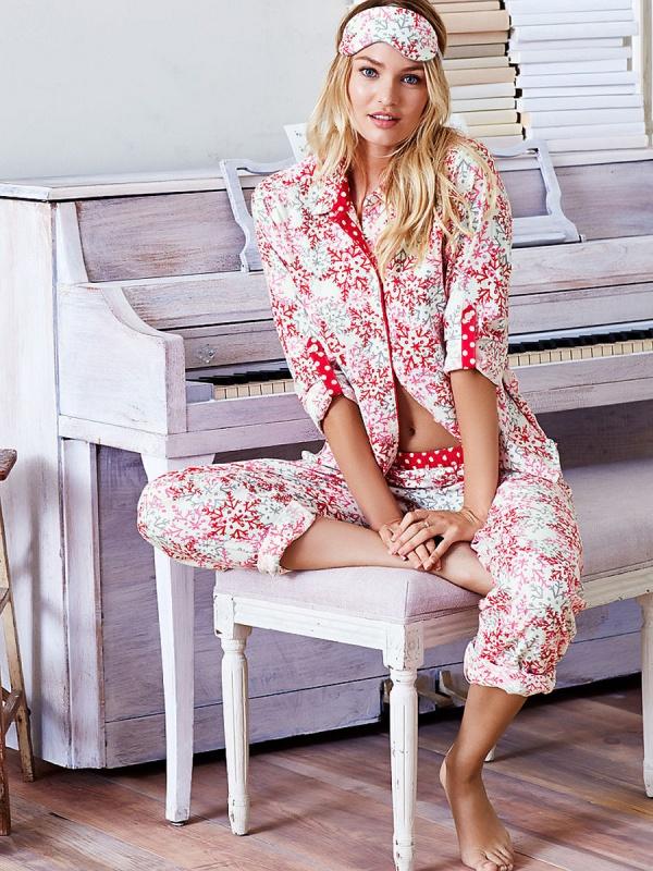 Candice Swanepoel - Victoria's Secret Photoshoot 2014 Set 21 (135 фото)