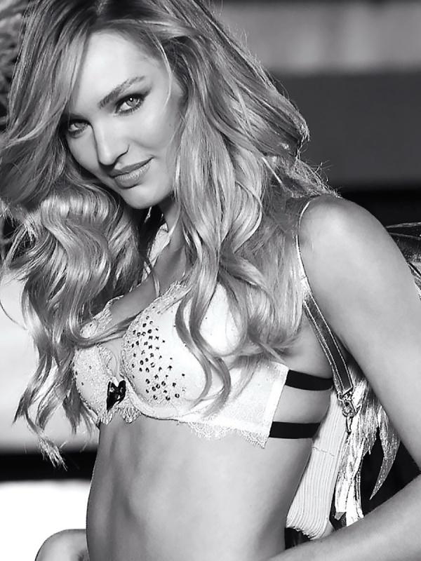 Candice Swanepoel - Victoria's Secret Photoshoot 2014 Set 24 (104 фото)