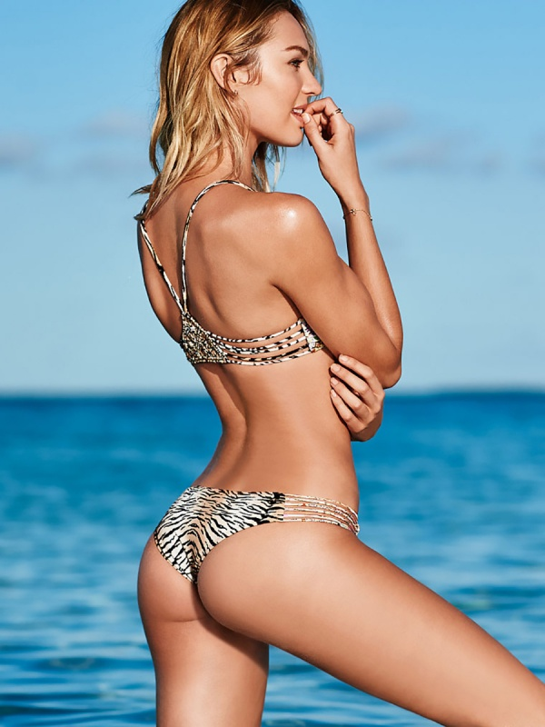 Candice Swanepoel - Victoria's Secret Photoshoot 2014 Set 24 (104 фото)
