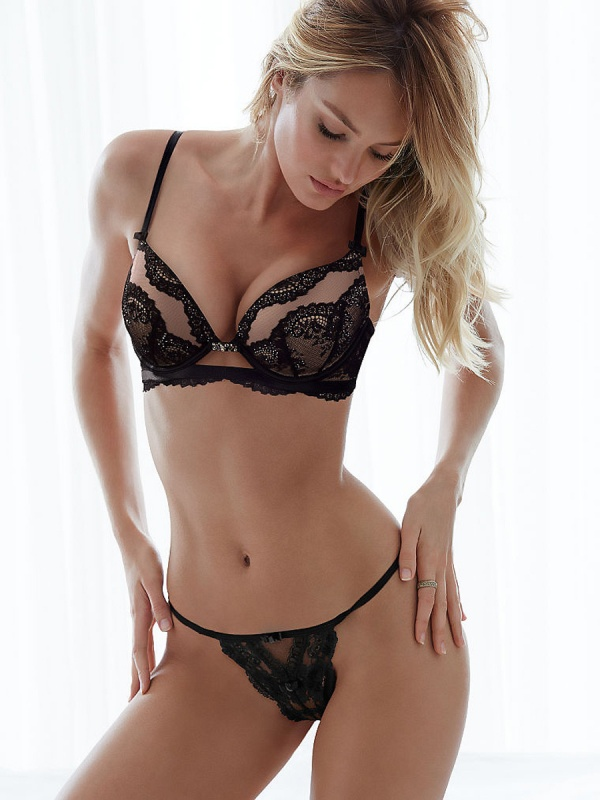 Candice Swanepoel - Victoria's Secret Photoshoot 2014 Set 23 (63 фото)