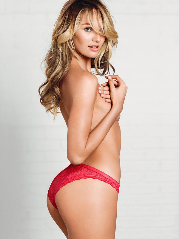 Candice Swanepoel - Victoria's Secret Photoshoot 2014 Set 23 (63 фото)