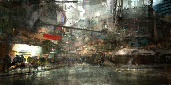 Подборка Digital Art (часть 4) (200 фото)