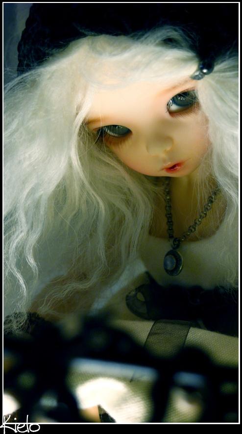 Дизайнерские куклы - Dolls (1269 фото)