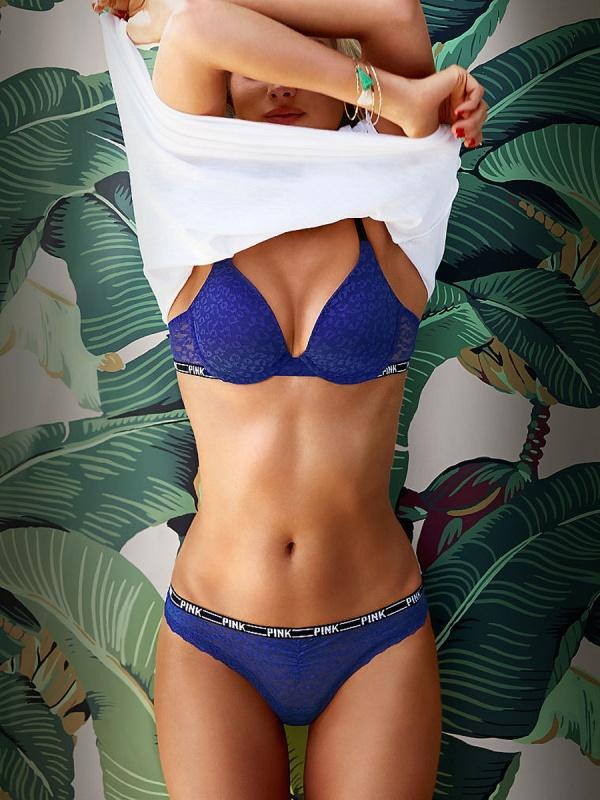 Elsa Hosk - Victoria's Secret Photoshoot 2014 Set 7 (106 фото)