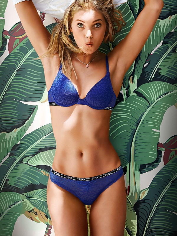 Elsa Hosk - Victoria's Secret Photoshoot 2014 Set 7 (106 фото)