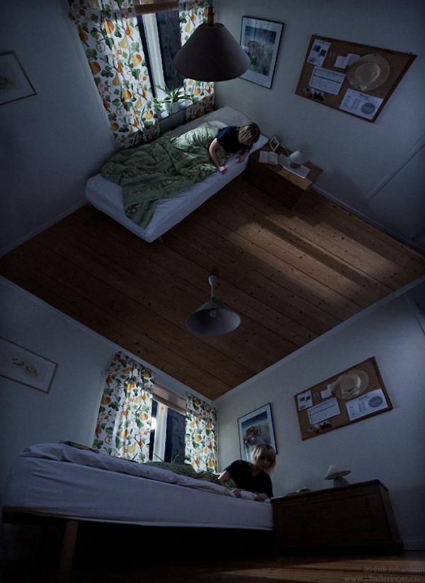 Photo - Art by Erik Johansson (Sweden) (60 фото)