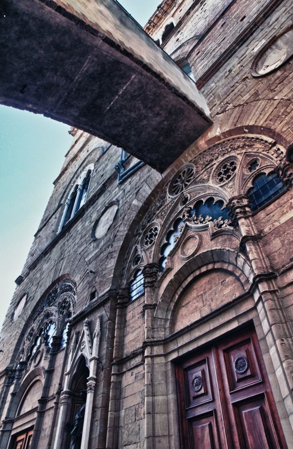 Amazing Italy HDR Photos (Florence) (108 фото)
