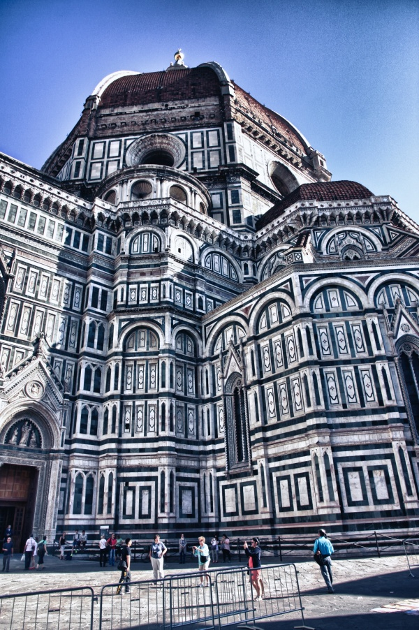Amazing Italy HDR Photos (Florence) (109 фото)