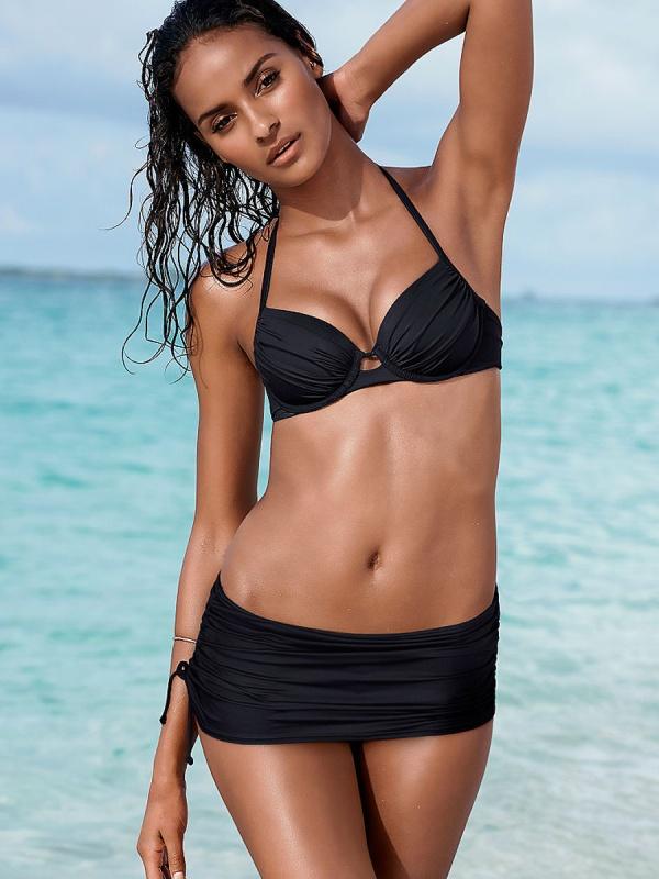 Gracie Carvalho - Victoria's Secret Photoshoots 2014 Set 5 (112 фото)