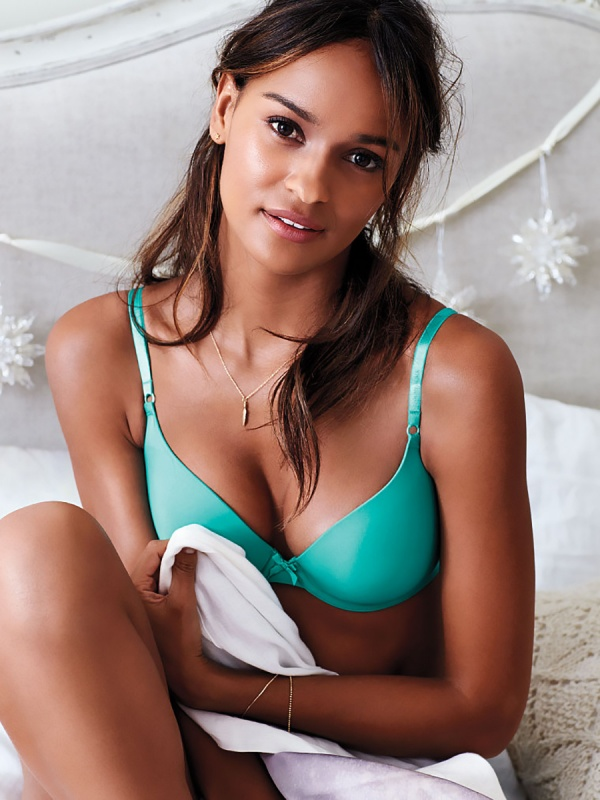 Gracie Carvalho - Victoria's Secret Photoshoots 2014 Set 6 (125 фото)