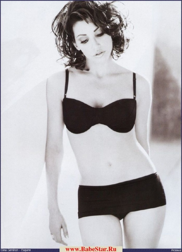 Gina Gershon (22 фото)
