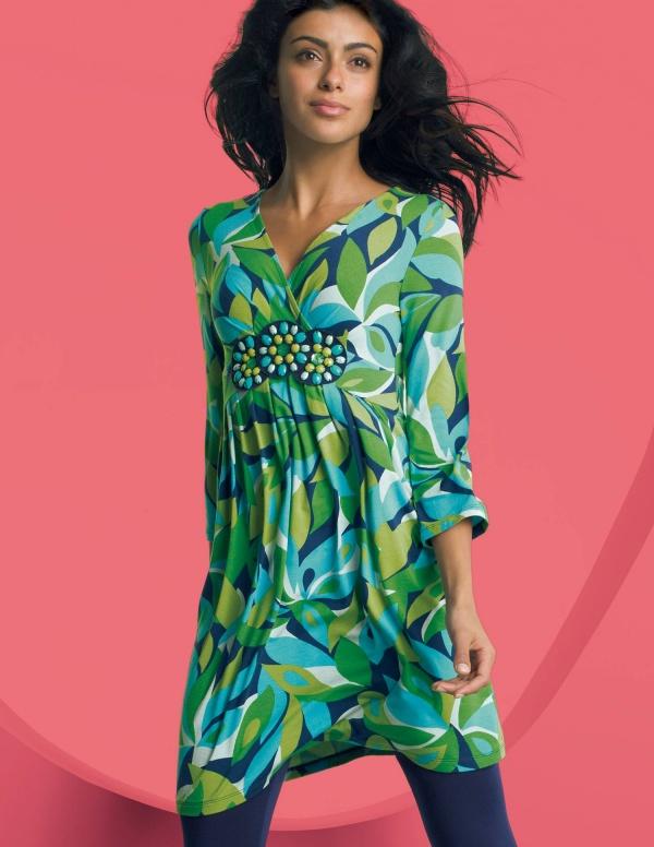 Gabriela Salvado - Modeling for Various Brands Set 5 (103 фото)