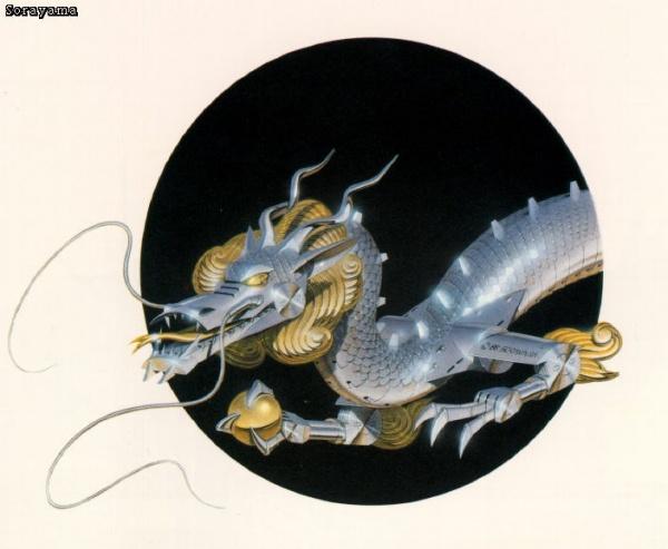 Собрание работ японского аниматора Hajime Sorayama (433 фото)