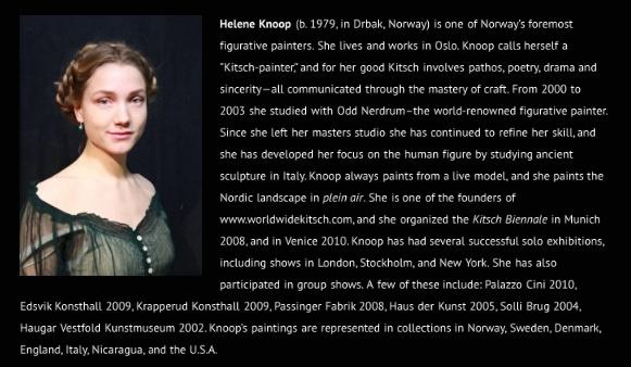 Helene Knoop (52 фото)