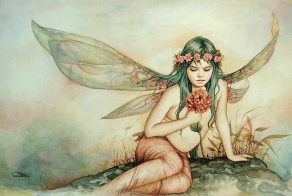 Иллюстрации - Arantza Sestayo (158 фото)