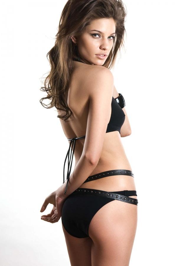 Ioana Raicu – Chiarugi Swimwear Campaigns (80 фото)