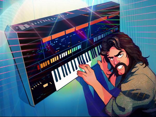 Game Art Designer - Ismael Bergara (Uruguay) (40 фото)