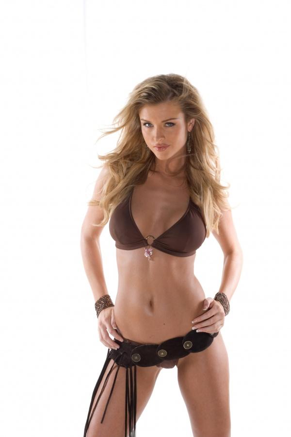 Joanna Krupa - Lingerie Photoshoot (32 фото)