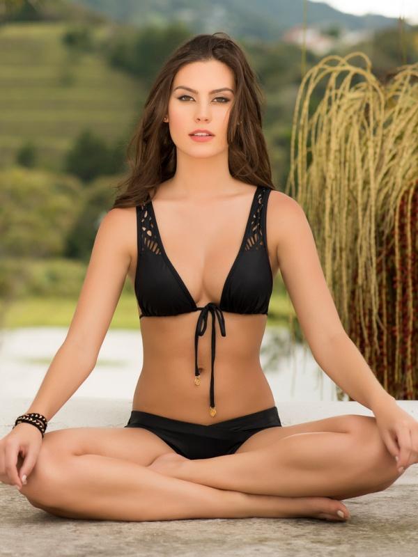 Juliana Mueller - Manglar Swimwear Summer 2015 (54 фото)