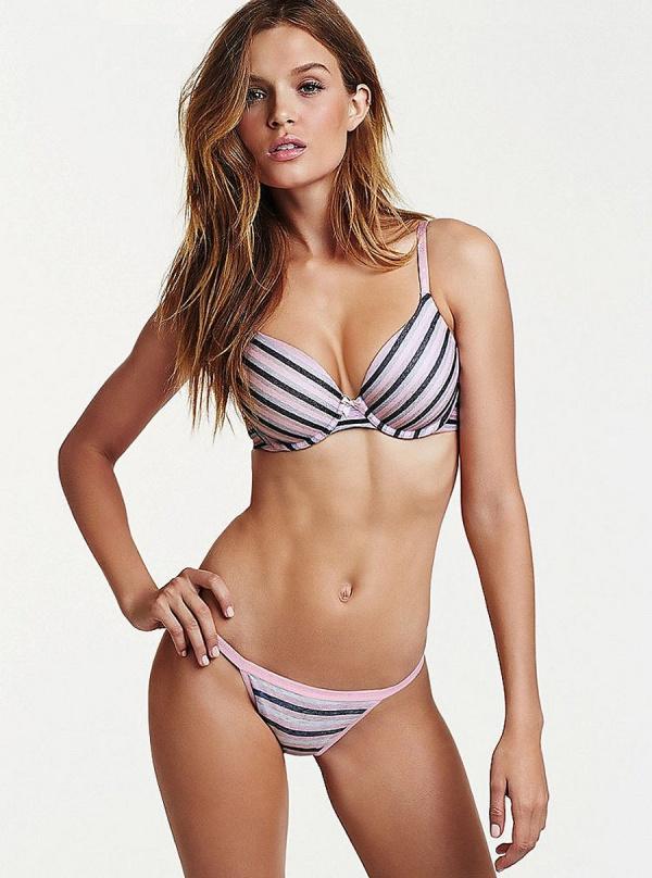 Josephine Skriver - Victoria's Secret Photoshoots 2014 Set 5 (143 фото)