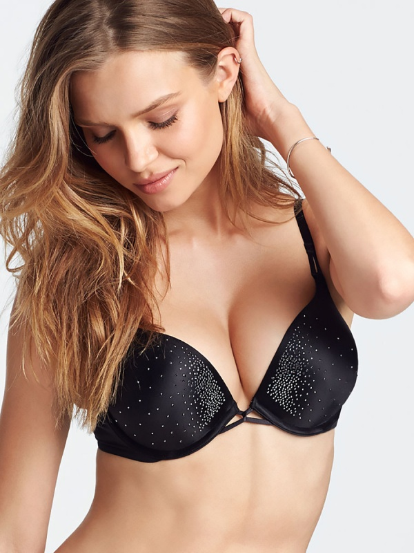 Josephine Skriver - Victoria's Secret Photoshoots 2014 Set 4 (42 фото)
