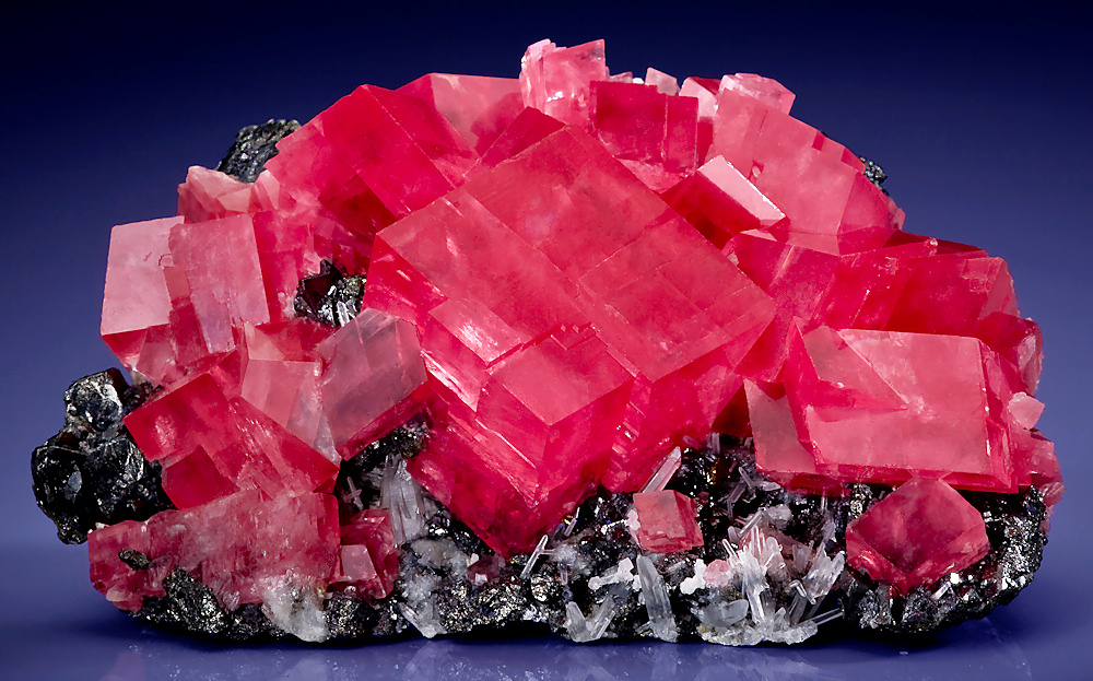 этот раз природные кристаллы фото воплощения таких