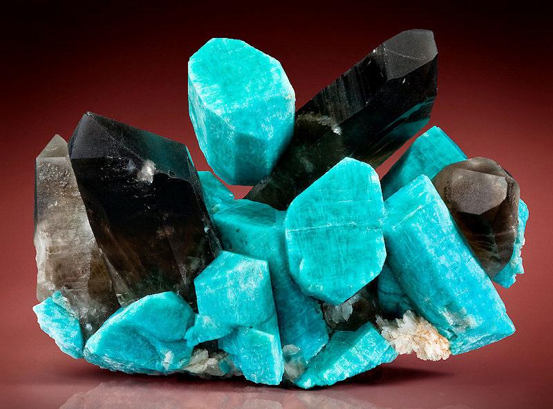 ториевые минералы фото