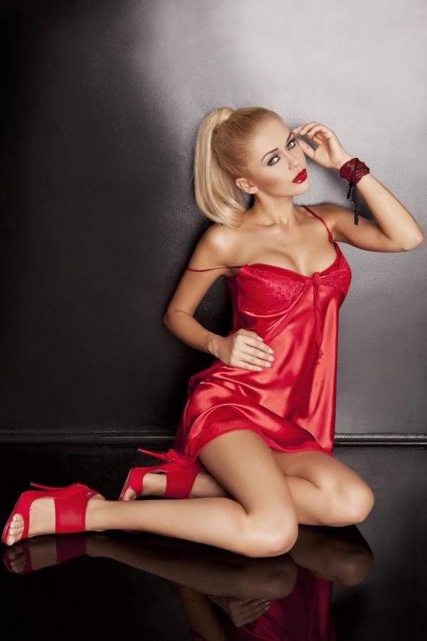 Kamila Mackowiak - Dkaren Lingerie 2013 (18 фото)