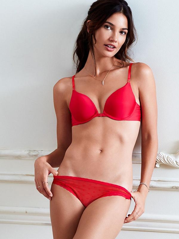 Lily Aldridge - Victoria's Secret Photoshoots 2014 Set 16 (104 фото)