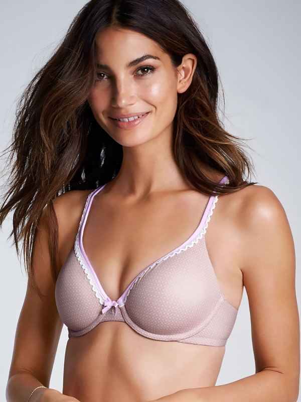 Lily Aldridge - Victoria's Secret Photoshoots 2014 Set 15 (91 фото)