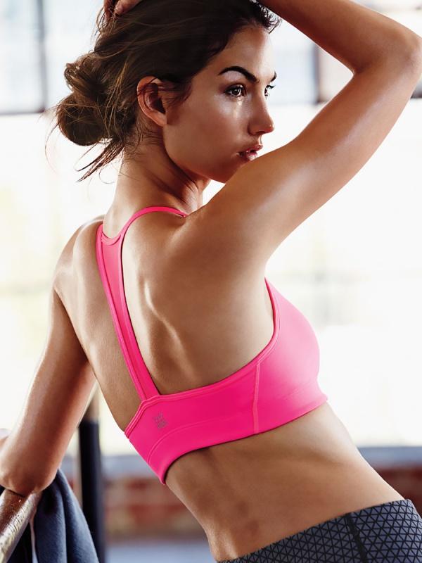 Lily Aldridge - Victoria's Secret Photoshoots 2014 Set 15 (91 фото)