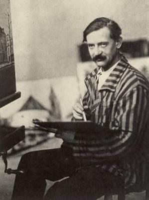 Maurice Utrillo (461 фото)