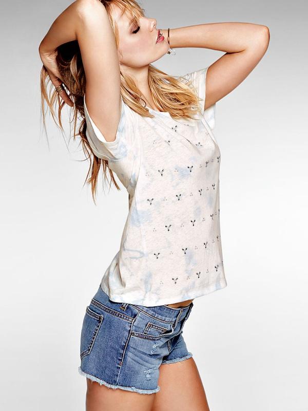 Marloes Horst - Victoria's Secret Photoshoots 2014 set#3 (95 фото)