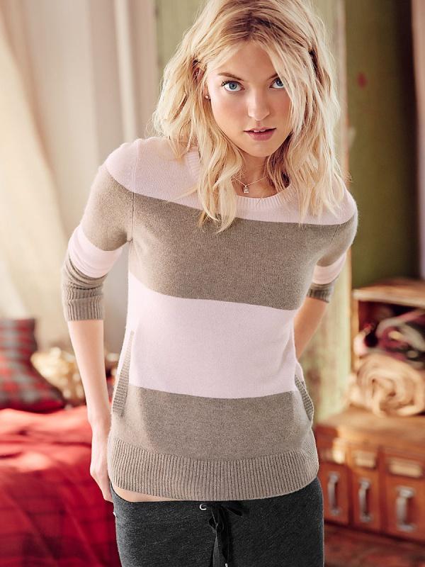 Martha Hunt - Victoria's Secret Photoshoots 2014 Set 10 (64 фото)