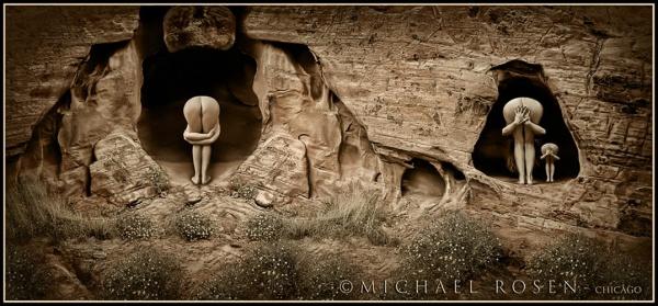 Фотокартины Michael Rosen (73 фото)