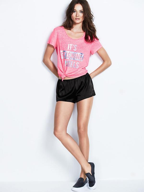 Monika Jagaciak - Victoria's Secret 2014 Set 13 (87 фото)