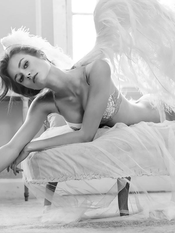 Monika Jagaciak - Victoria's Secret 2014 Set 14 (149 фото)