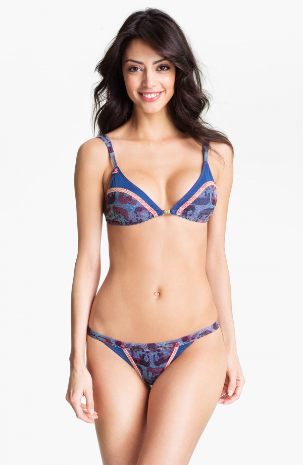 Mayra Suarez - Nordstrom Collection Set 2 (234 фото)