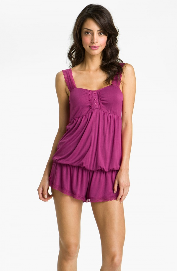 Mayra Suarez - Sleepwear and lingerie for Nordstrom (105 фото)