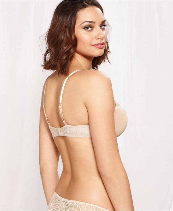 Michelle Vawer – Bloomingdales Swimwear & Lingerie (28 фото)