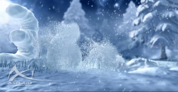 Digital Art - Новогодняя подборка (50 фото)