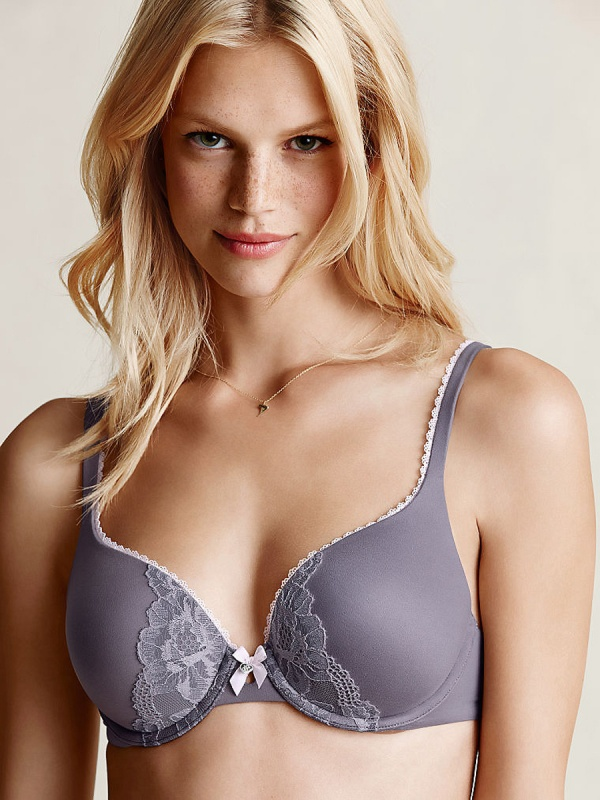 Nadine Leopold - Victoria's Secret Photoshoots 2014 Set 7 (65 фото)
