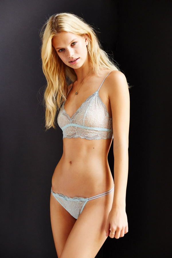 Nadine Leopold - Urban Outfitters 2014 Collection Set 4 (125 фото)