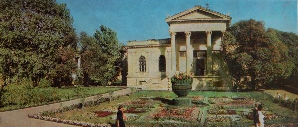 Коллекция наборов открыток (Одесса) 19 наборов (325 фото)