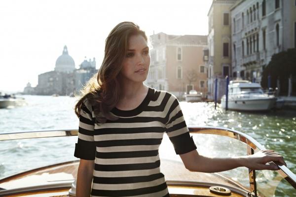 Olivia Garson - Modeling various brands Set 2 (128 фото)