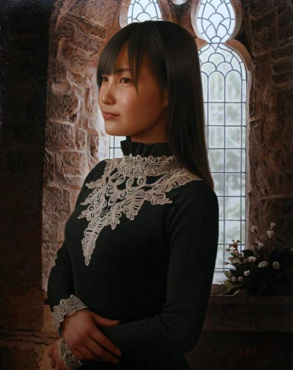 Oka Yasutomo (28 фото)