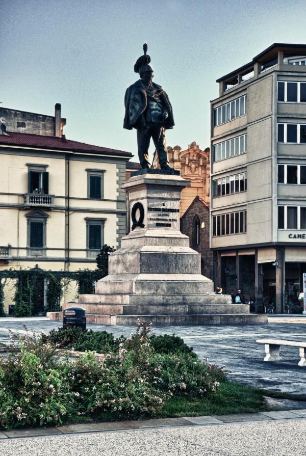 Amazing Italy HDR Photos (Pisa, Lucca) (68 фото)