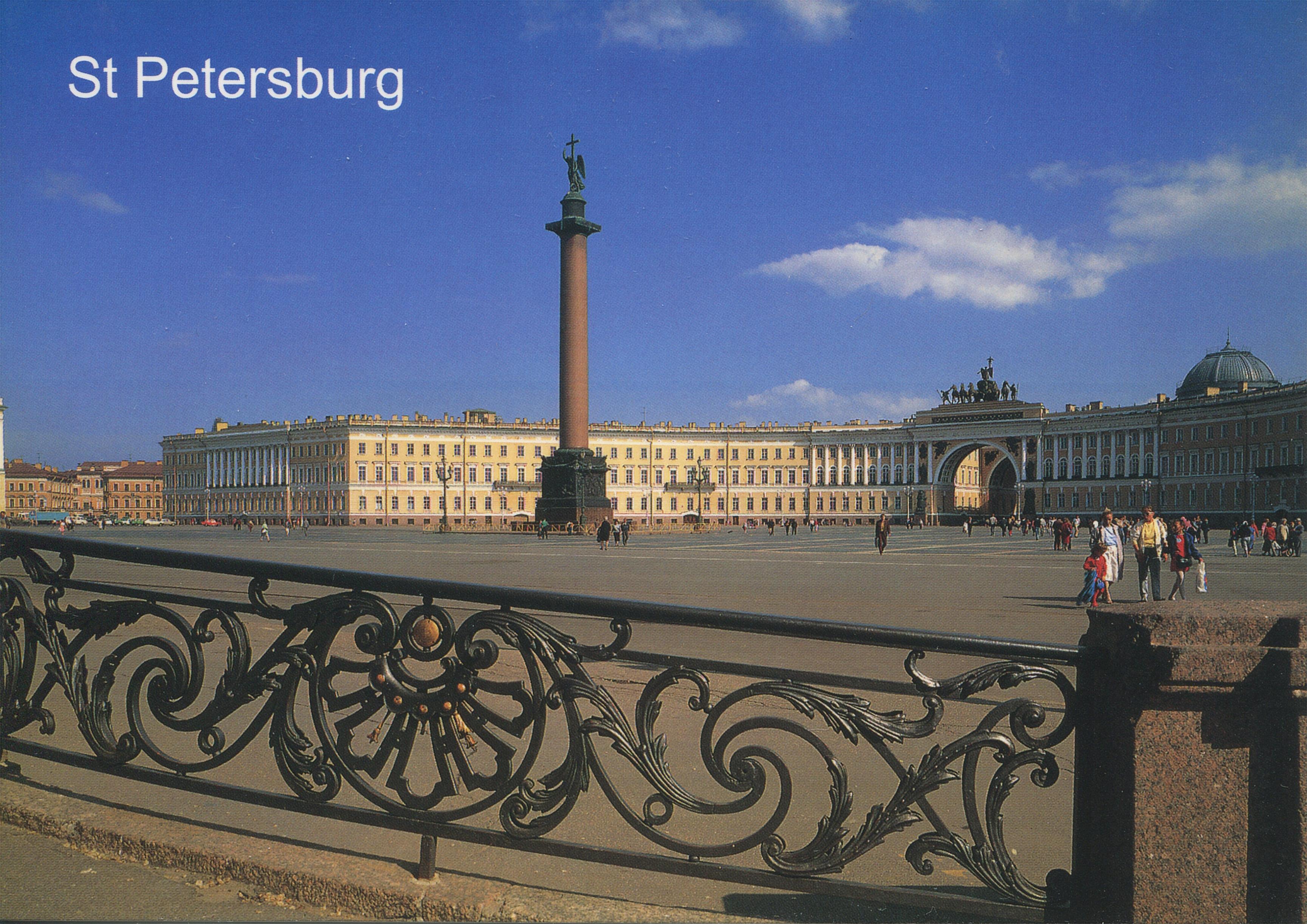 Ленинградская область белые ночи 13 фотография