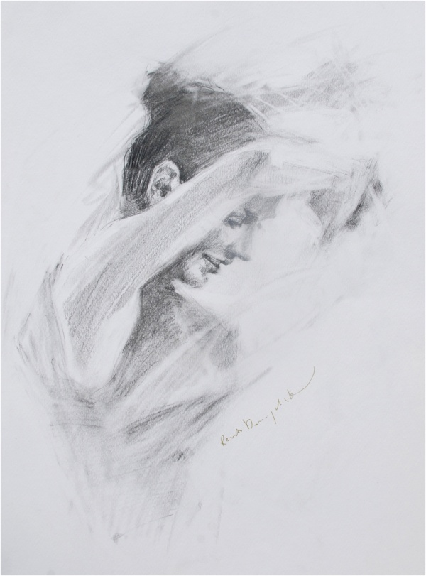Artworks by Renata Domagalska (51 фото)
