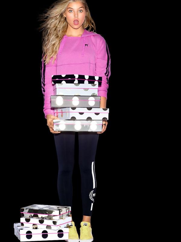 Rachel Hilbert - Victoria's Secret Photoshoots 2014 Set 4 (91 фото)